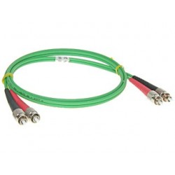 PATCHCORD WIELOMODOWY PC-2FC/2FC-MM 1 m
